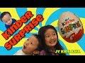 Surprise egg #kindersurprise #surpriseegg