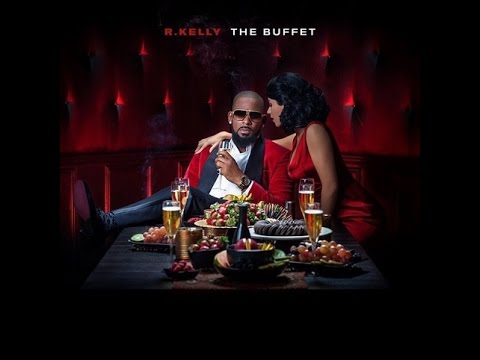 """The KTookes Spot: R. Kelly (@rkelly) """"The Buffet"""" Album ..."""