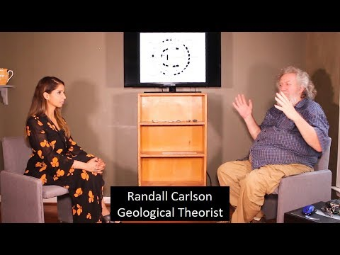 How long it took to build Egypt Pyramids? - Randall Carlson