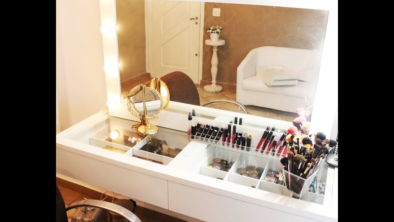 Bancada de maquiagem   Organização   #993233 1478x1161
