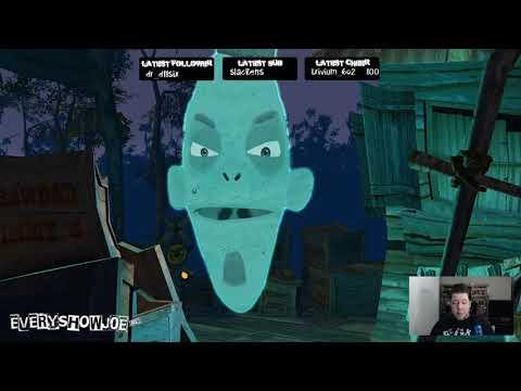 Voodoo Vince Playthrough - Part 2