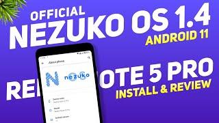 Official Nezuko OS 1.4 Rom For…