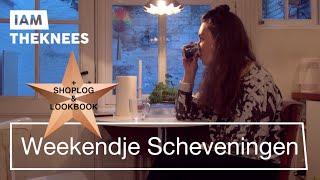 Weekendje Scheveningen + Shoplog & Lookbook | ♥ iamtheknees