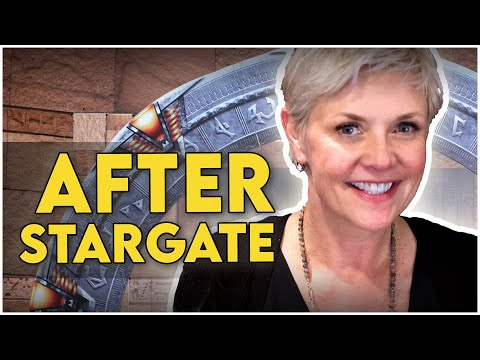 """""""After Stargate"""" – Amanda Tapping Interview (2018)"""