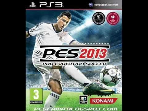 PES 2013 Soundtrack - Imagine Dragons - On Top of the World