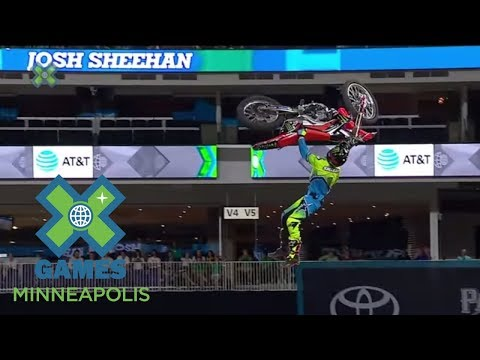 FULL BROADCAST: Monster Energy Moto X Best Trick Final | X G