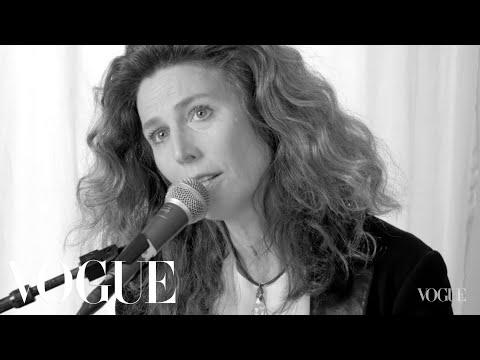 Sophie B. Hawkins Performs,