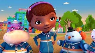 Доктор Плюшева: Клиника для игрушек. Сезон 4 серия 12 | Мультфильм Disney
