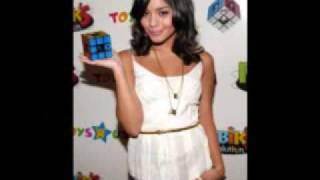 Vanessa Hudgens Karaoke Instrumental