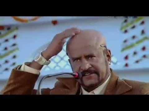Rajini Kanth Epic - Sivaji The Boss - Motta Boss Intro Sivaji (Hindi)