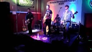 HELLDRIVER Live in Braunschweig 5