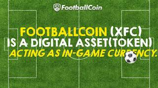 FootballCoin (XFC) - Fantasy Football Manager Revolution