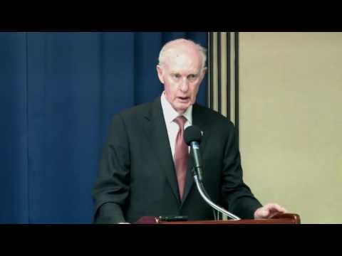 FINALLY: The Truth About Benghazi Pt. 2 of 7 Gen. Tom McInerney