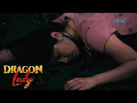 Dragon Lady: Paano nakaligtas si Almira? | Episode 84