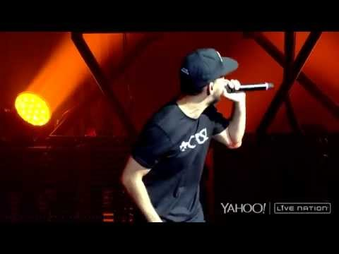 Linkin Park - In The End (Camden, Carnivores Tour 2014) HD