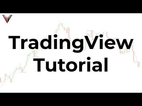 The Only TradingView Tutorial You Will Ever Need (EVERYTHING!)