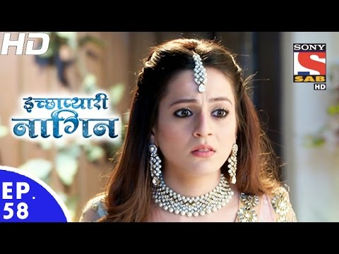 Icchapyaari Naagin - इच्छाप्यारी नागिन - Episode 58 - 15th December, 2016 thumbnail