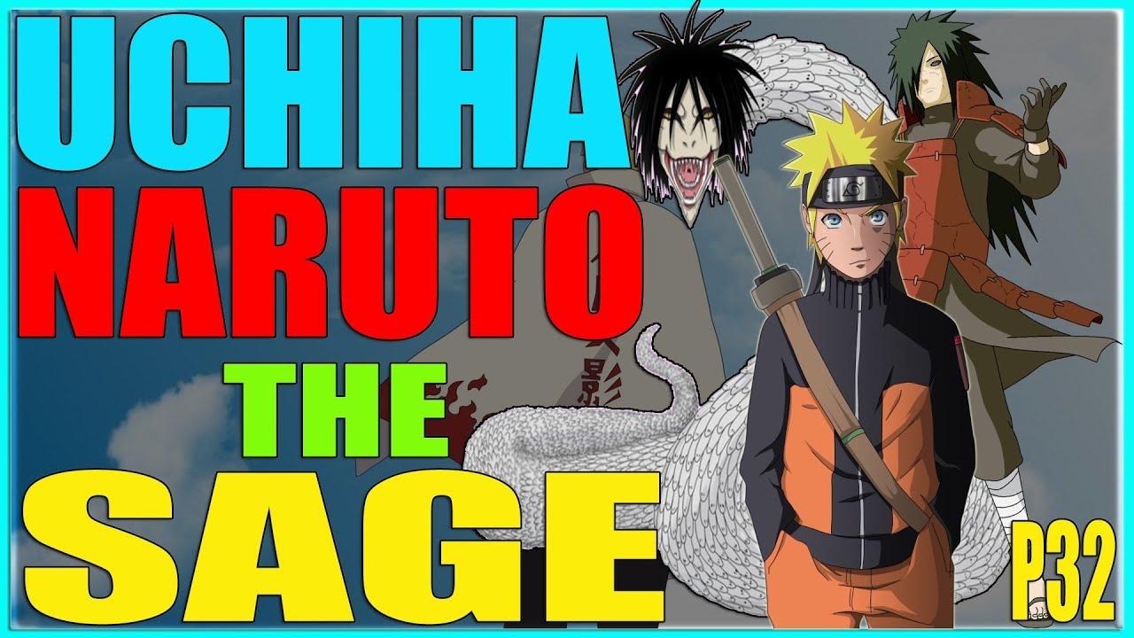 Download Uchiha Naruto:The Sage PART 32