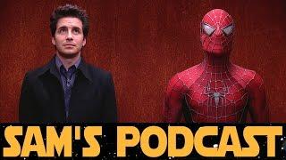 SPIDER-MAN 2 Commentary (Sam's Podcast)