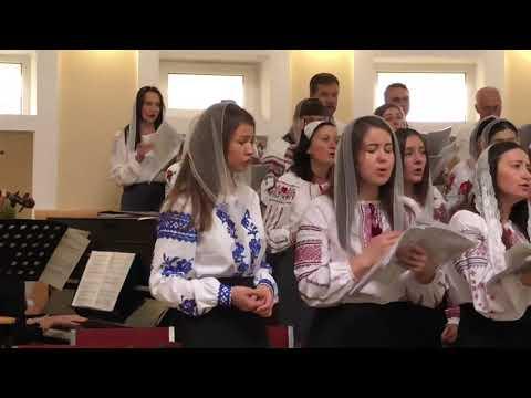 видео: Чудовий Господь - день подяки 2018