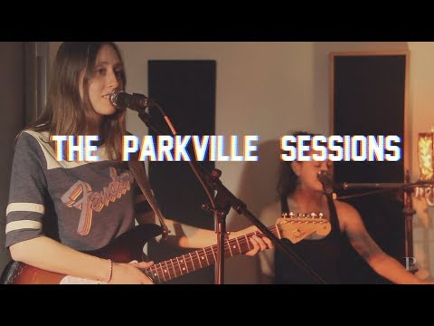 The Parkville Sessions  The Wolff Sisters  Leave This Town
