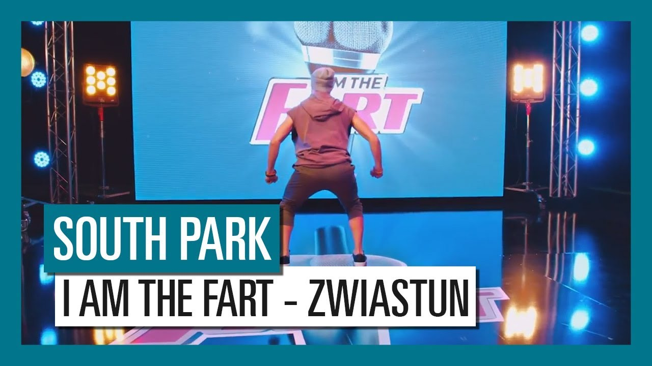 South Park: The Fractured But Whole – I AM THE FART |  Oficjalny zwiastun | Ubisoft