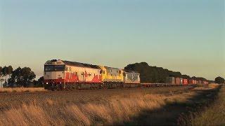 Trains Compilation 3