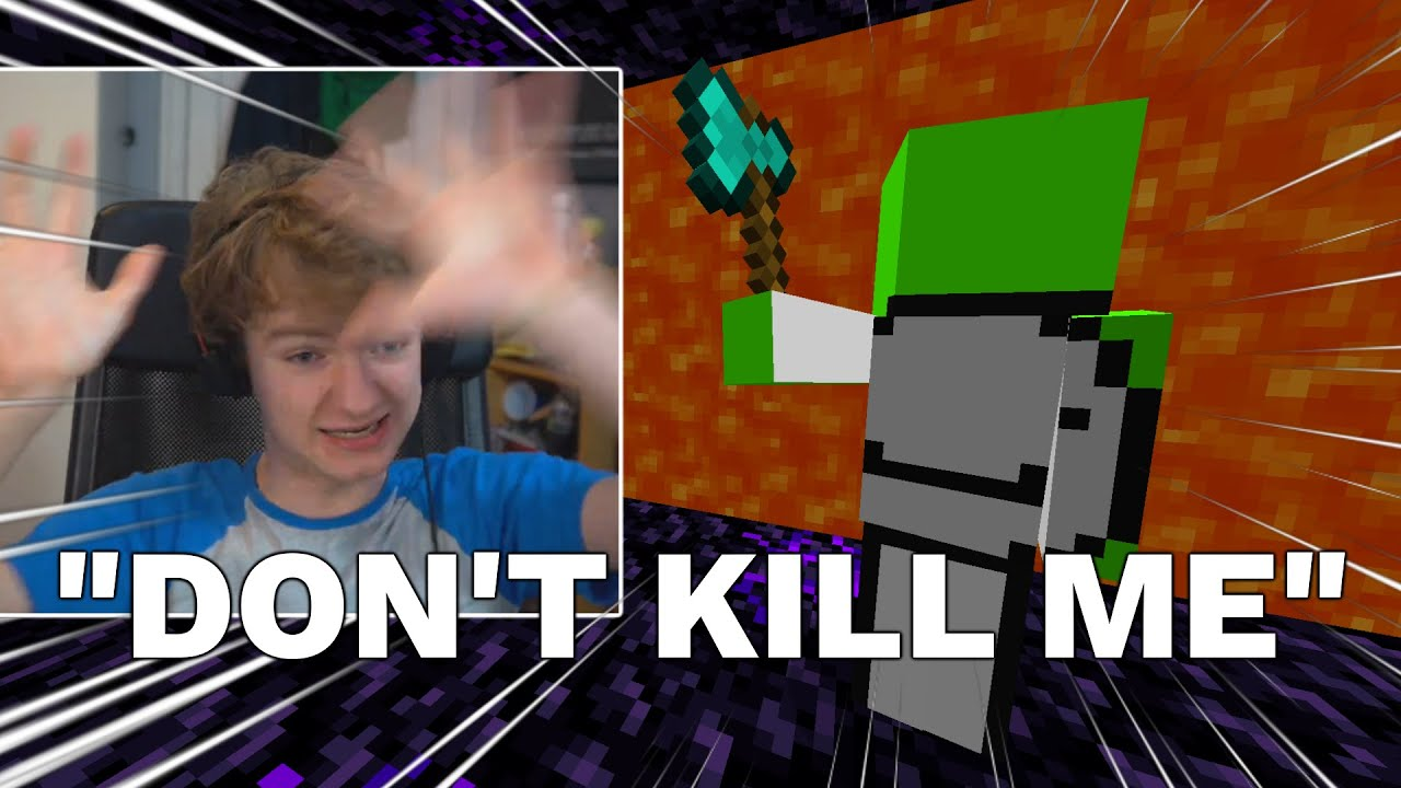 Dream KILLS TommyInnit for the LAST TIME - Dream SMP