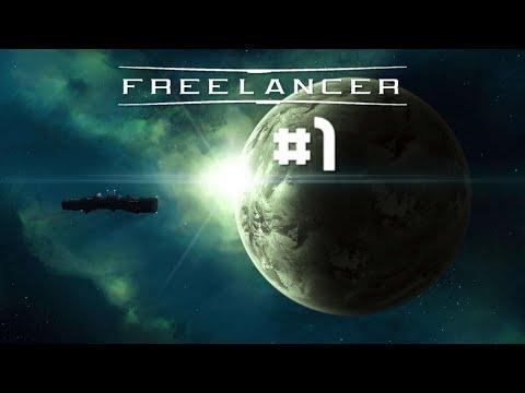Freelancer #1 - Let's Play Retro - Invasion oder Terror?