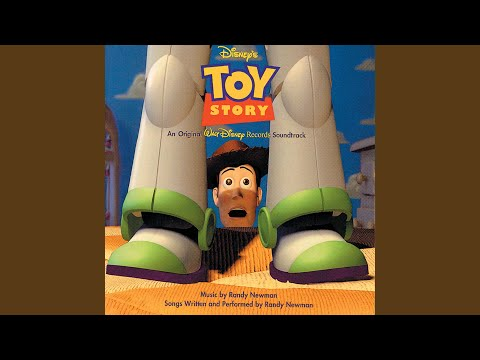 "You've Got A Friend In Me (From ""Toy Story""/Soundtrack Version)"