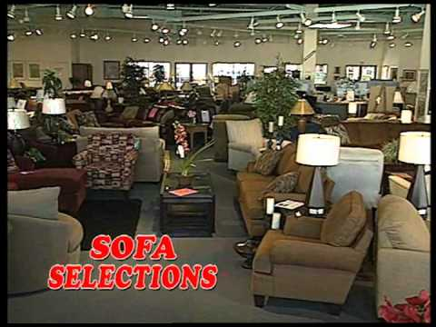 Merveilleux Sofa Selections Tax Refund Commercial
