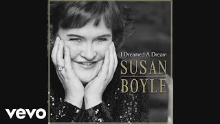 Susan Boyle - Who I Was Born to Be (Audio)