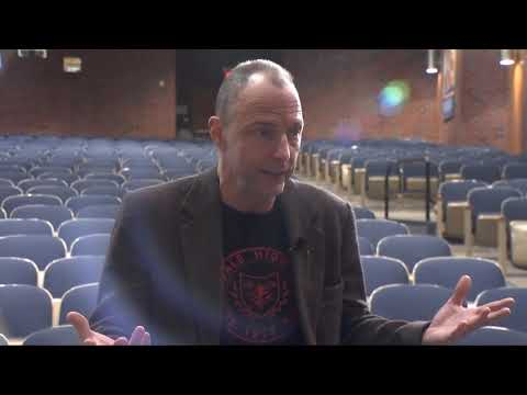 Comedian speaks at MSU Billings on suicide prevention