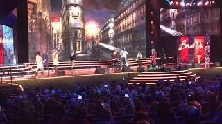 �������� ���� Zaz ft. Данэлия Тулешова - Je veux 10.03.2018 ������