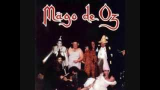 ►Mago de Oz - Rock Kaki Rock (Audio HQ) [1994]◄