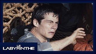 Le Labyrinthe : Bande annonce [Officielle] VF HD