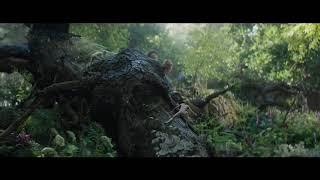 Huntsman movie Tamil review