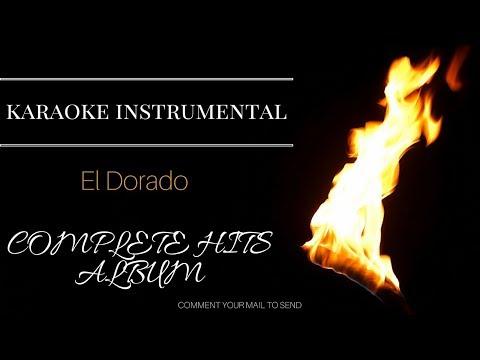 EL DORADO - SHAKIRA FULL ALBUM (KARAOKE - INSTRUMENTAL - MULTITRACK)
