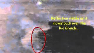 Unexplained Youtube 23: UFO Sighting US/Mexico Border