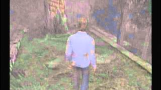 Let's Play Silent Hill 4 - Pt 8 - Round and Round and Round and Round