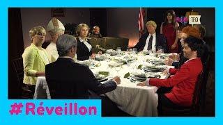 Le réveillon de Donald Trump (FLIPPONS 2018)