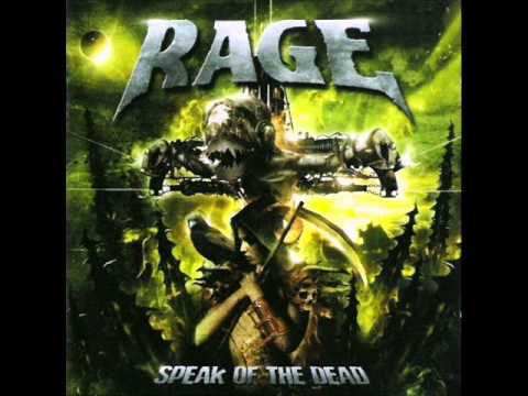 【搖滾帝國】RAGE / Speak of the Dead