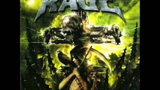 Rage - Speak of the Dead