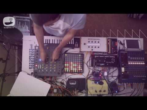 Milo Tech - 16th May 2017 -  Sub FM