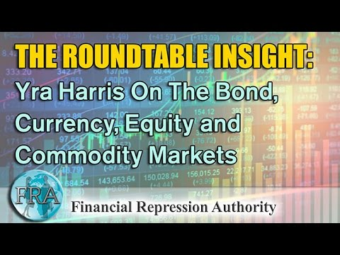 Yra Harris On The Bond, Currency, Equity and Commodity Markets