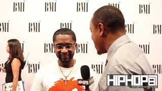 Zaytoven Talks Brandy Album, His Joint Album with Lil Boosie, BET's