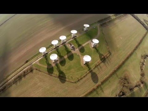 Mullard Radio Observatory - Cambridge Uni