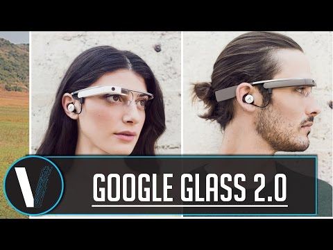 Google Glass Stereo Headset Review
