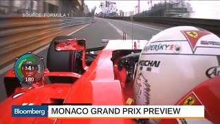 Monaco's Grand Prix, So Much More than Just a Race