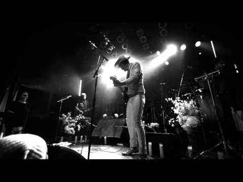 Phosphorescent   Terror In The Canyons (The Wounded Master)   The Mod Club (February 1, 2014)